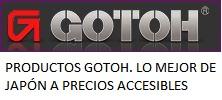 PRODUCTOS GOTOH